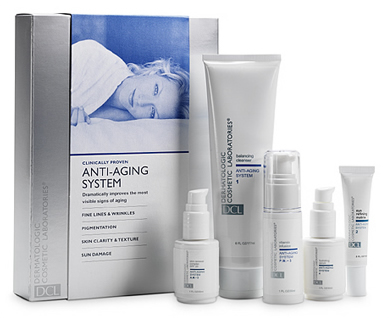 Anti-aging Treatment products